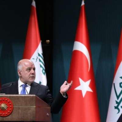 العبادي يساند أردوغان: بحثاً عن ظهير إقليمي