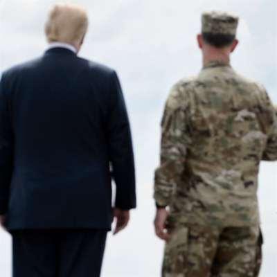 ترامب يوقّع موازنة دفاع «أميركا أولاً»: التركيز على التفوّق العسكري و«ردع روسيا»