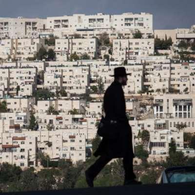 20 ألف وحدة استيطانية جديدة في القدس