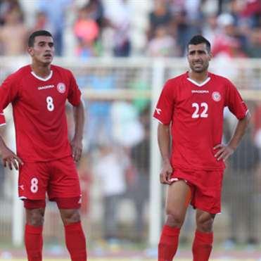 لبنان يُحافظ على مركزه في تصنيف «فيفا»