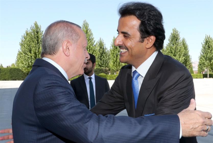 مليارات قطر لا تكفي «الحلم العثماني»!