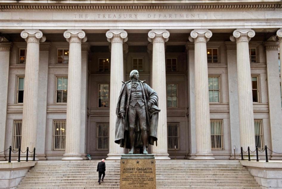 واشنطن تحاصر بيونغ يانغ اقتصادياً... بحلفائها!