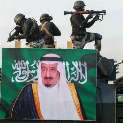 هل حان سؤال انهيار السعودية؟