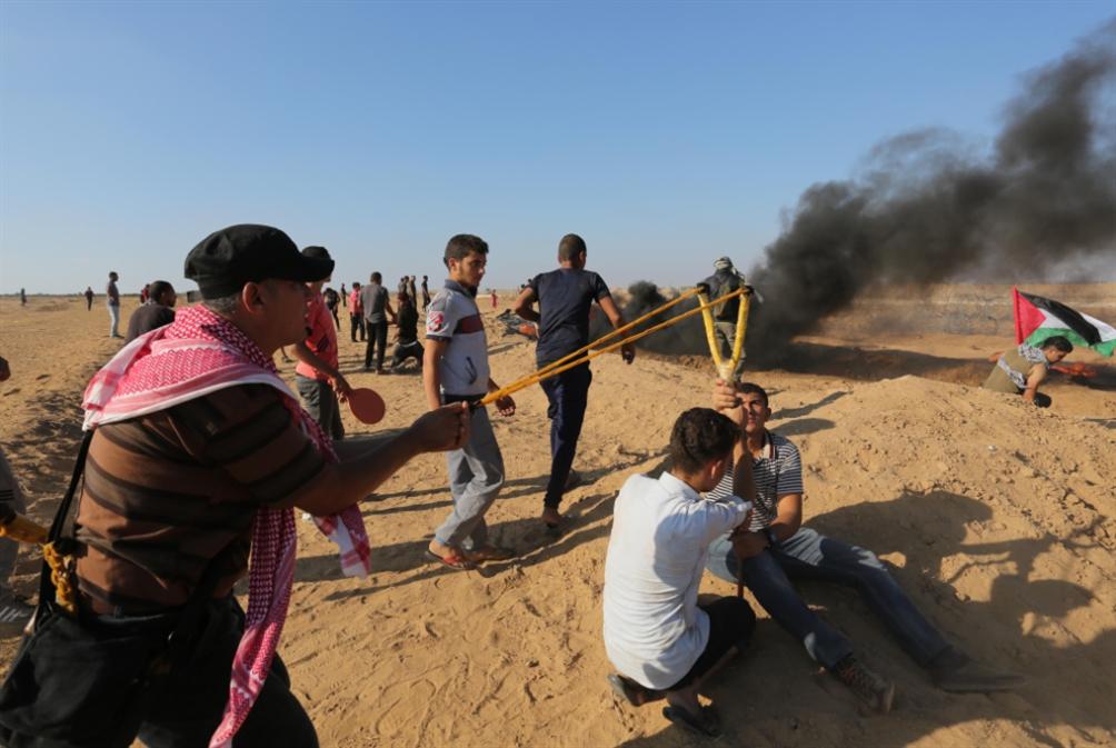 العدو يطرد موظفي «الأقصى»... و3 شهداء في القدس وغزة