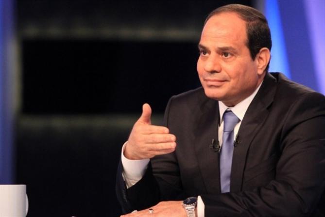 مصر تقونن القمع الإلكتروني