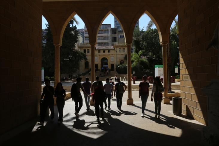 «خطأ غير مقصود» يروّج لدورة تدريبية في إسرائيل