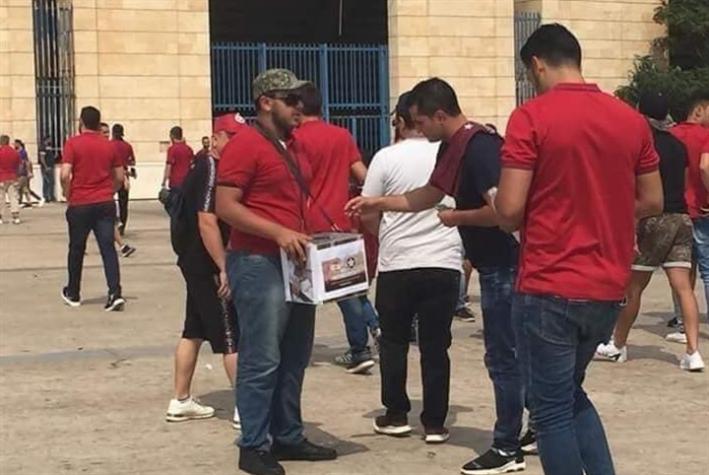 الطفل محمد العوطة: البخاري يركب الموجة ويفشل