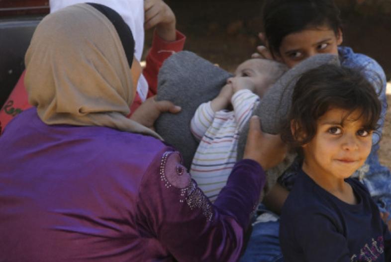 الحريري وسوريا: نعامة تدفن رأسها في الرمال