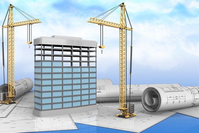 الرقمنة الكاملة في البناء... توفر 1.7 تريليون دولار