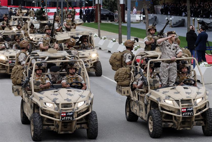 مهمة أميركية  «سرية جداً» في بيروت