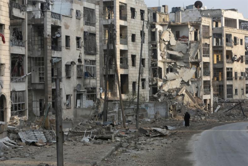 أحياء شرق حلب: «النكبة» مستمرّة