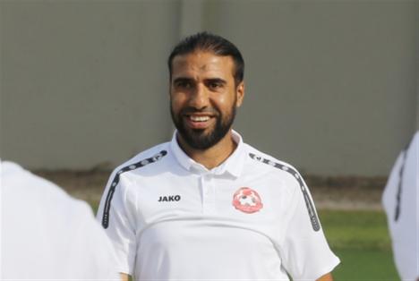 عبد الوهاب أبو الهيل
