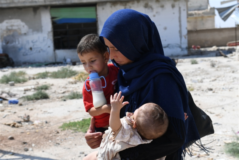 مدنيّو إدلب: اصطفافات على أعتاب المعركة