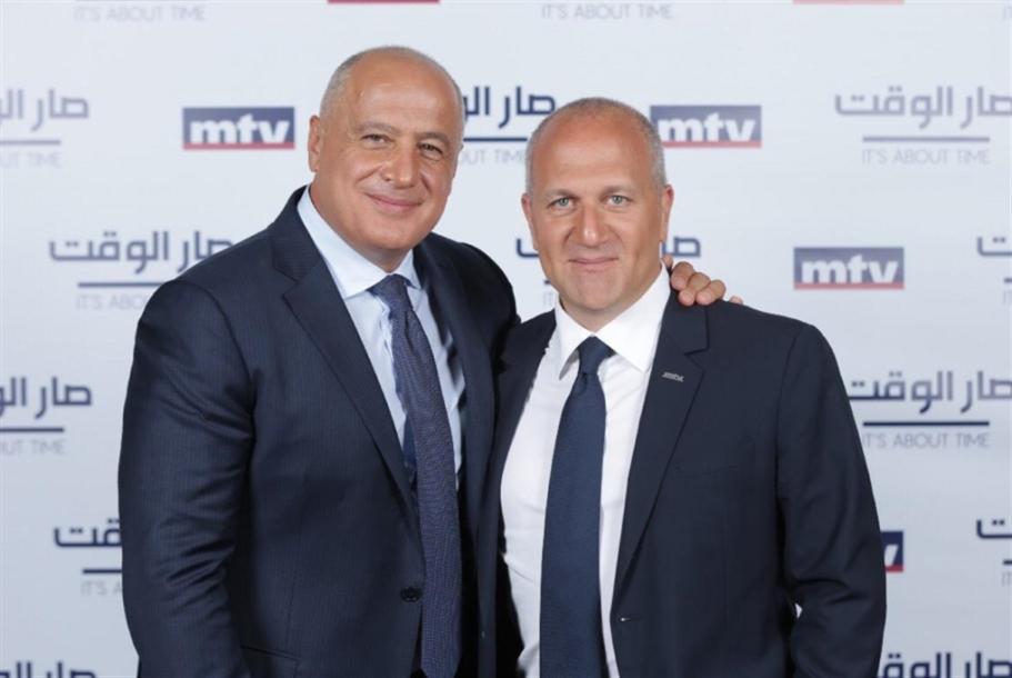 «صار الوقت»: هدية مصرفية إلى «الديمقراطية» اللبنانية