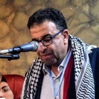 مروان عبد العال... الفلسطيني المنبعث من قلب الموت