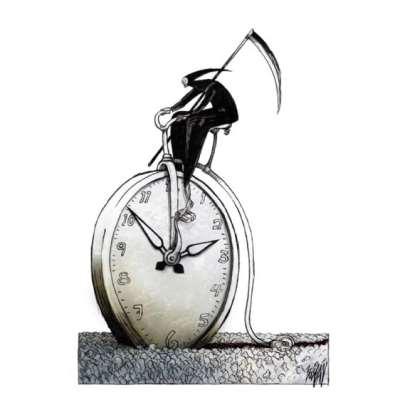 ما يجب أن نأخذه في الحسبان عندما يحين الوقت لتغيير المصرف المركزي