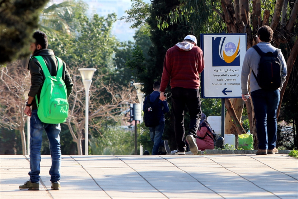لبنان الرابع عالمياً في تعليم الرياضيات والعلوم