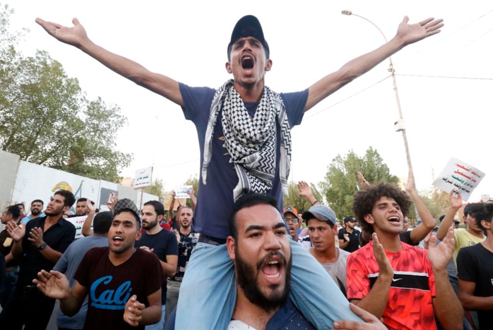 معسكر الصدر «متفائل»... والأكراد يتريّثون