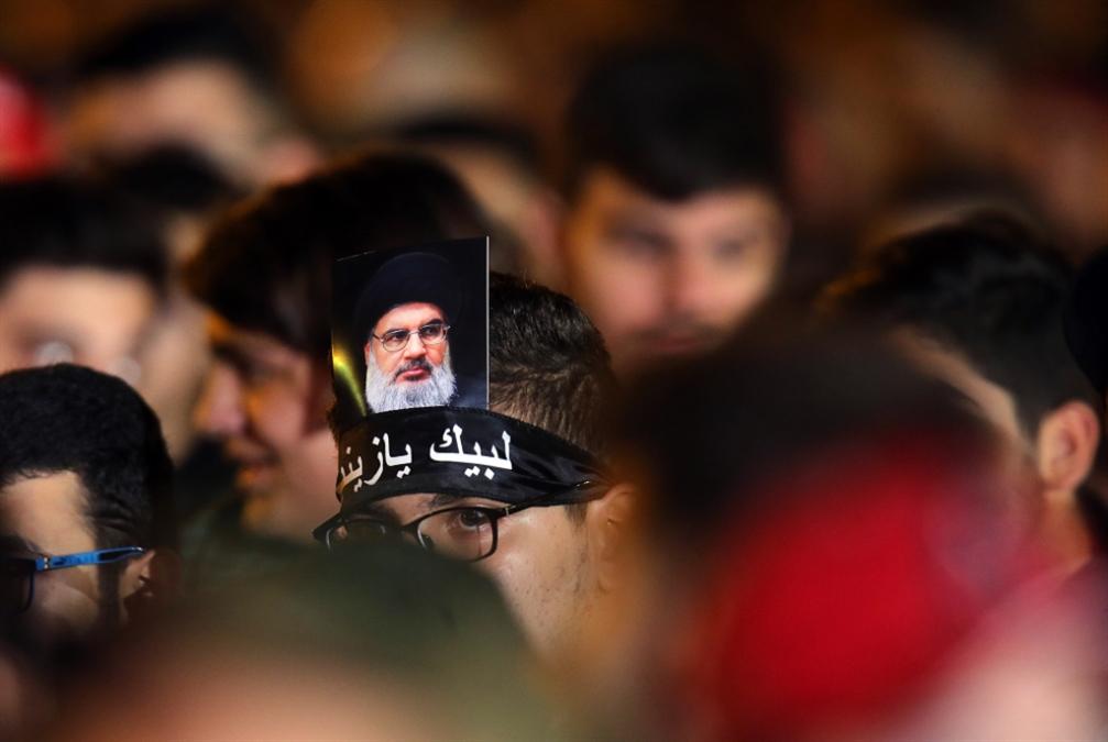 نصرالله: نحن أكبر حزب ولكن أقلّ حزب يُمارس السلطة