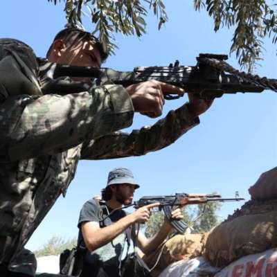 طبول المعركة مستمرّة: «الجهاديون» يحلمون بـ«أفغانستان» جديدة