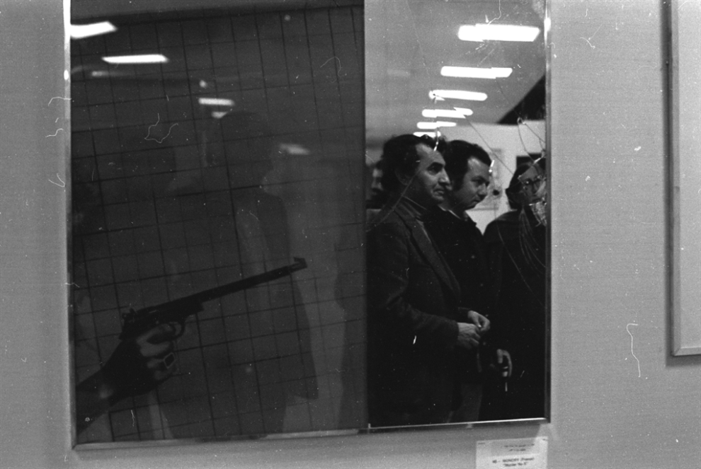 رشا السلطي وكريستين خوري:  بحثاً عن «فلسطين 1978»