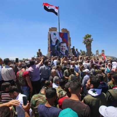 وقائع لقاء أميركي سوري في المزّة