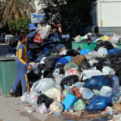 أزمة النفايات: أي علاج لا يعتمد الفرز من المصدر لا يعوّل عليه