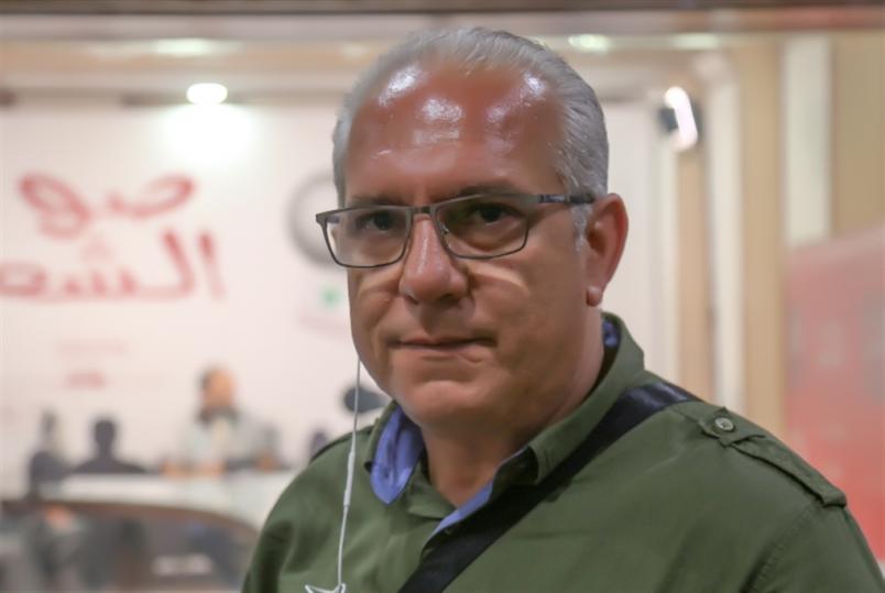 تويتر تعلّق حساب عامر حلال: ممنوع نقد السعودية من بيروت؟