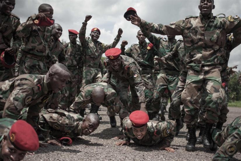 روسيا وأفريقيا الوسطى: زحف صامت على طريق العودة