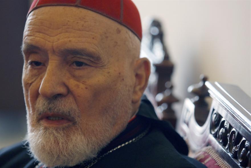 الفاتيكان يستدعي الكنيسة المارونية