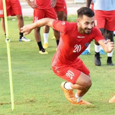 علاء مزهر إلى الدوري الإماراتي
