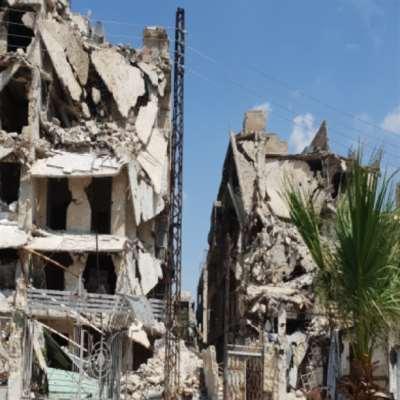 نعمِّر حلب؟ أم نعمِّر ما  دمَّرته الحرب فيها؟