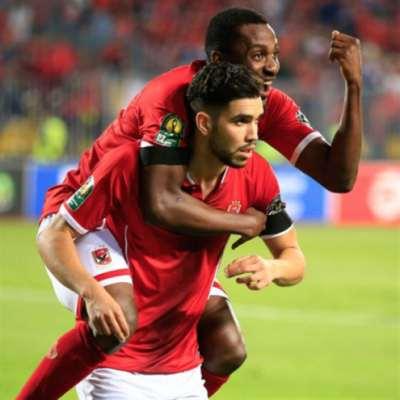 الأهلي المصري يواصل «هيمنته»