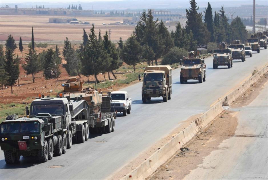 توافقات موسكو ــــ أنقرة في انتظار «العسكر»: عزل المعارضة ومحاربة «الإرهاب» في إدلب