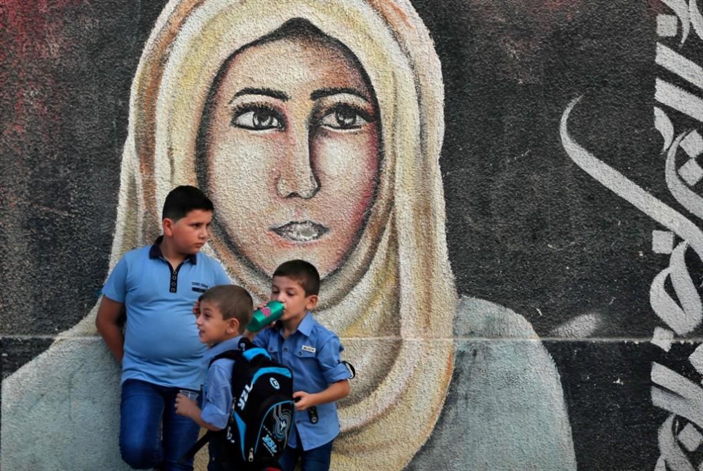 «فتح» تعارض الورقة المصرية: لن نجلس مع «حماس» حالياً