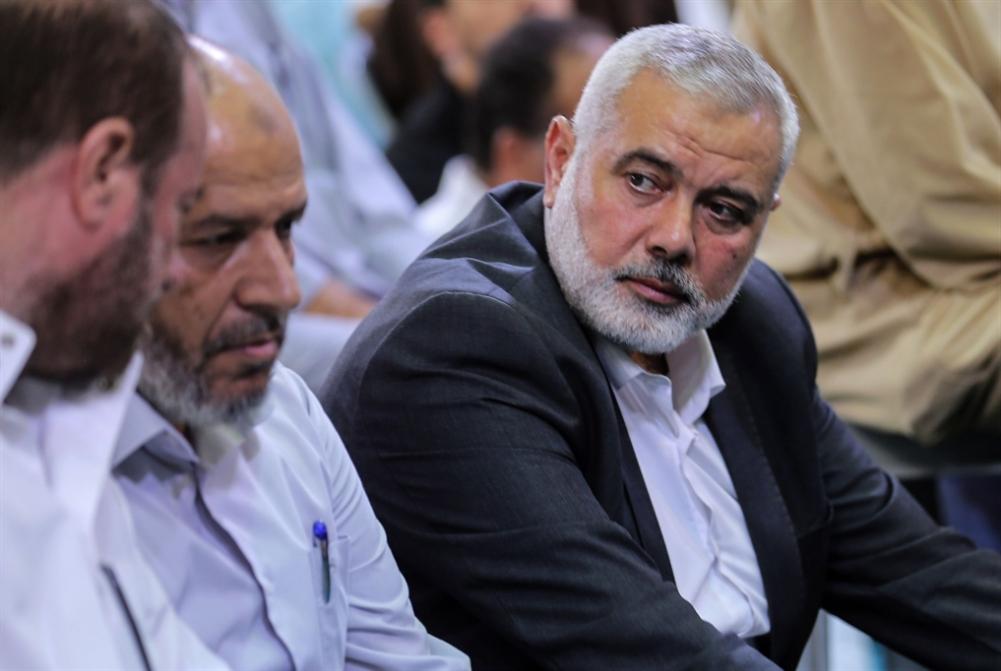 قادة من «حماس» يدخلون غزة لانضاج الاتفاق: هدنة مقابل فك الحصار