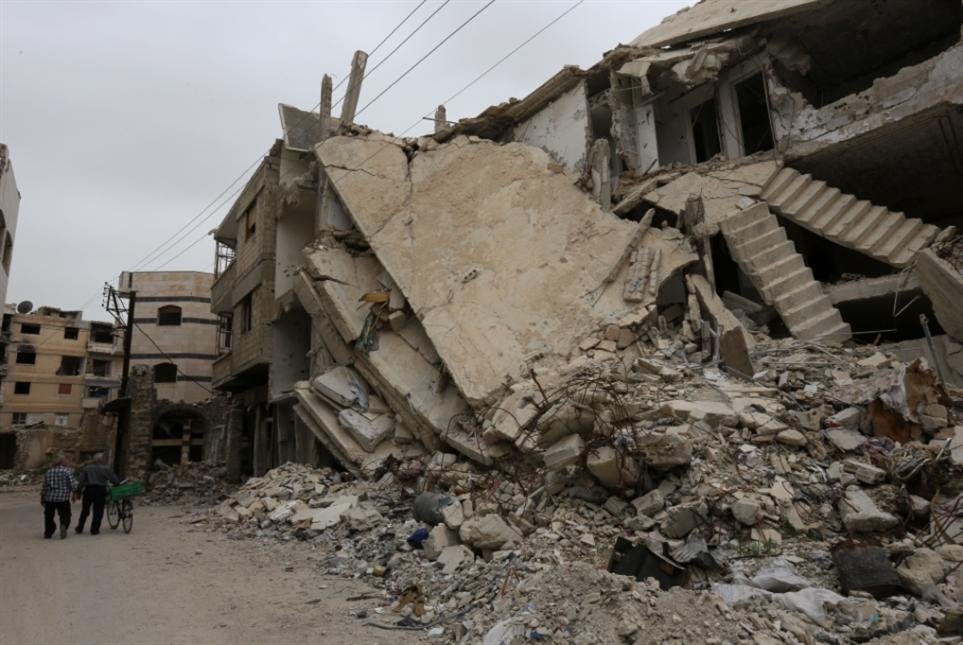 لبنان مثال لسوريا: لا استقرار من دون إطار سياسي