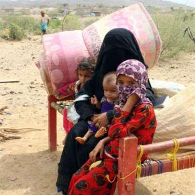 تقرير الخبراء الأمميين: طوق جديد لابتزاز الرياض وأبو ظبي