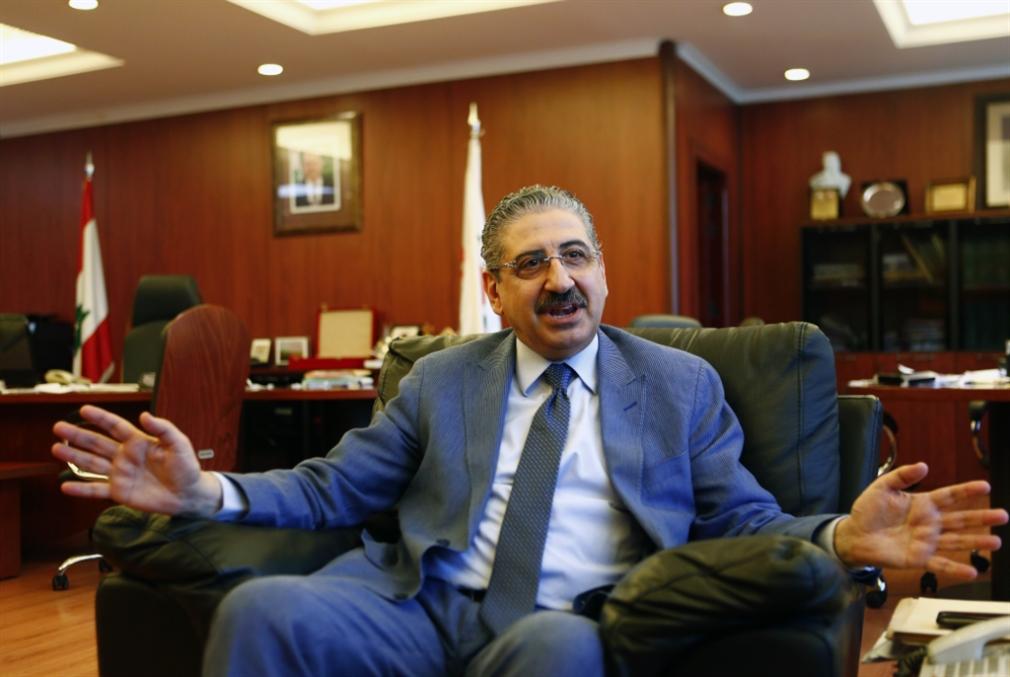 فؤاد أيوب: فروع الجامعة اللبنانية في المناطق لن تُفتَح قريباً