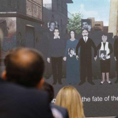 نقاش في اليوم العالمي للمفقودين: متى يُقرّ القانون؟