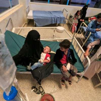 «الصحة العالمية» تحذّر من تفشي الكوليرا مجدداً