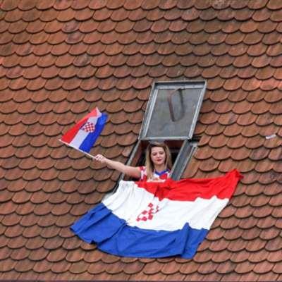 دينامو زغرب «ساقية» كرواتيا