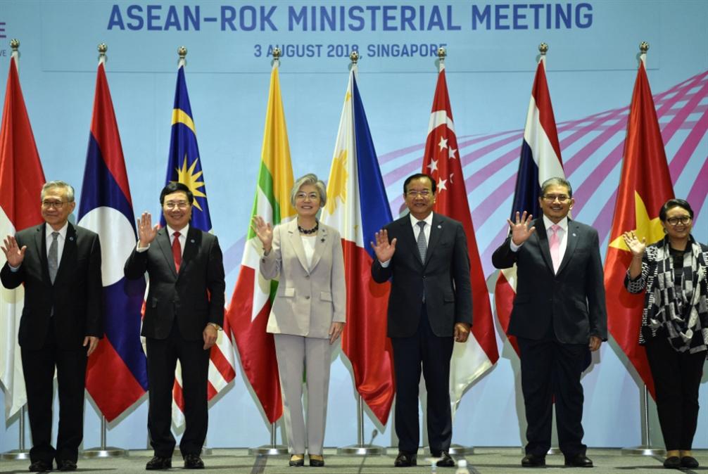 روسيا: لم ننتهك عقوبات الأمم المتحدة بشأن كوريا