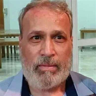 اغتيال عزيز إسبر... استمرار التصعيد ضد تطوير القدرة السورية