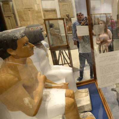ميلانيزي في القاهرة: عودة العلاقات من بوابة ليبيا
