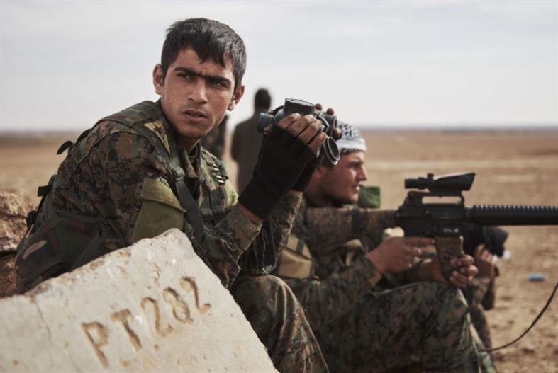 تحرّك أميركي في الشمال السوري: نحو عرقلة حوار «قسد ــ دمشق»