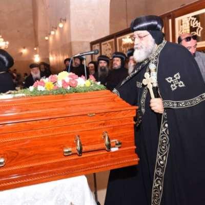 غموض في دير أبو مقار: جريمة وانتحاران في أسبوع