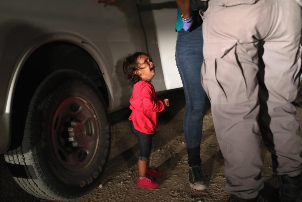 اللجوء يتصدر مهرجان photoville