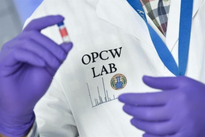 لندن و«الهجوم الكيميائي» مجدداً: لمشاركة «منظمة الحظر» في التحقيق