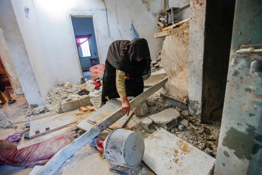 استشهاد عائلة والمقاومة تكرّس «القصف بالقصف»